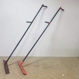 Растворосмесители - Бетоноукладчик ручной (тяпка для бетона), 0