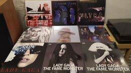 Виниловые пластинки - Lady Gaga Sting Depeche Mode Виниловые…, 0