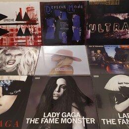Виниловые пластинки - Lady Gaga Sting Depeche Mode Виниловые пластинки разные LP Vinyl Record , 0