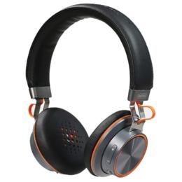 Наушники и Bluetooth-гарнитуры - Наушники беспроводные Remax RB-195HB Bluetooth headphone, 0