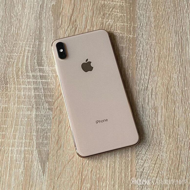 iPhone XS по цене 29900₽ - Мобильные телефоны, фото 0
