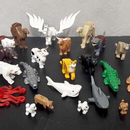 Игровые наборы и фигурки - Лего-животные, 0