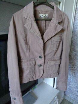 Пиджаки - Пепельно-розовый пиджак Jennyfer, 0
