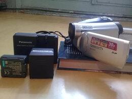 Видеокамеры - Видеокамера, 0