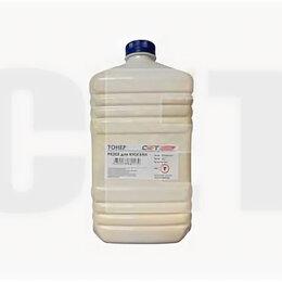 Чернила, тонеры, фотобарабаны - Тонер Kyocera PK202 FS-2126MFP/2626MFP/C8525MFP Yellow 500 g CET, 0
