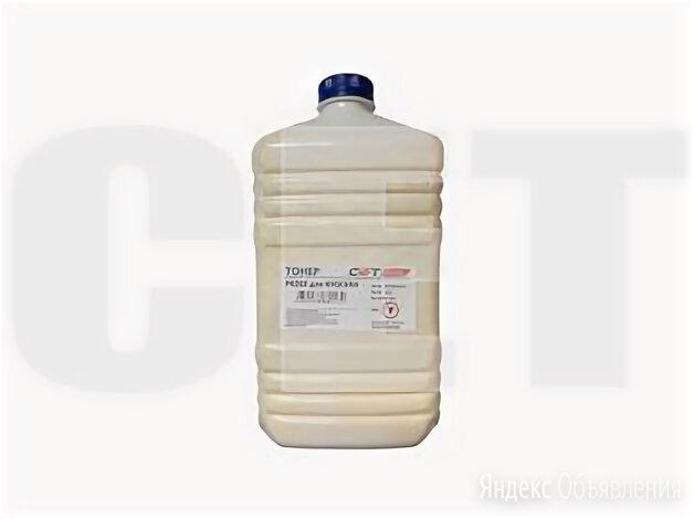 Тонер Kyocera PK202 FS-2126MFP/2626MFP/C8525MFP Yellow 500 g CET по цене 4245₽ - Чернила, тонеры, фотобарабаны, фото 0