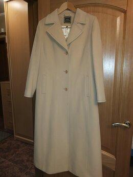 Пальто - Пальто кашемировое, 0