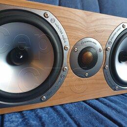 Акустические системы - Monitor Audio Bronze BR-LCR (центральный канал), 0