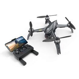 Квадрокоптеры - Квадрокоптер MJX Bugs 5W с камерой 4K - B5W-4K, 0
