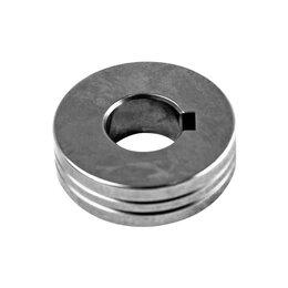Мототехника и электровелосипеды - Ролик МП (AL) к INVERMIG 353 / 503 ф.0,8-1,0 мм, 0