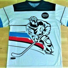 Аксессуары - Хоккейный свитер (52-54) размер. НОВЫЙ. , 0