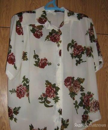 БЛУЗА  по цене 150₽ - Блузки и кофточки, фото 0