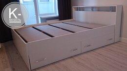 Кровати - Кровать с 4 ящиками Саломея 160х200, 0