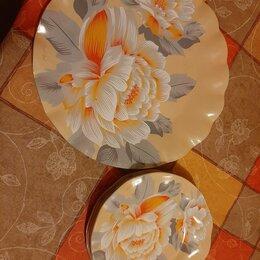 Тарелки - Набор тарелок Иран, 0
