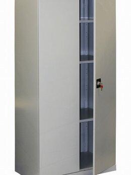 Шкафы для документов - Шкаф архивный ПРАКТИК CB-14, 0