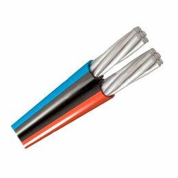 Кабели и провода - Кабель/Провод сип 2х16, 0