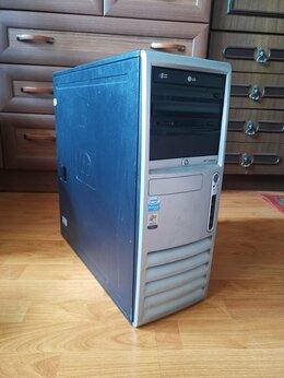 Настольные компьютеры - Core 2 Quad; 4 Gb, GTX 550 ti, 0