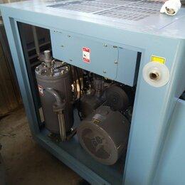Производственно-техническое оборудование - Винтовой компрессор , 0