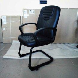 Компьютерные кресла -  Кресло в переговорную зону КВ-3637с, 0