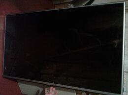 Телевизоры - Телевизор LG 42LF550V на запчасти, 0