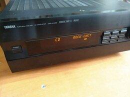 Усилители и ресиверы - AV-Усилитель Yamaha DSP - A1092, 0