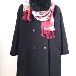 Пальто - Пальто из ламы Бельгия, 0
