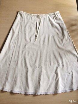 Юбки - Новая нижняя юбка, бохо, 0