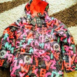 Куртки и пуховики - Новая куртка рост 152, 0