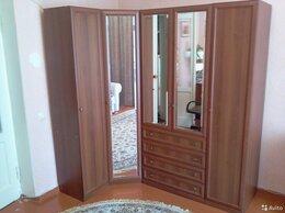 Шкафы, стенки, гарнитуры - Шкаф модульный угловой, 0