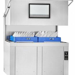 Посудомоечные машины - Машина посудомоечная купольного типа Abat МПК-1400, 0