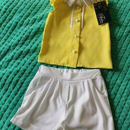 Рубашки и блузы - Блуза и шорты, 0