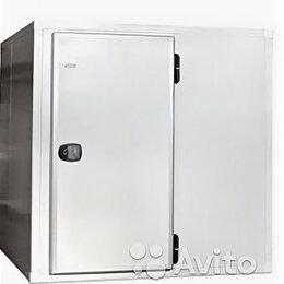 Морозильное оборудование - Холодильная Камера, 0