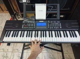 Клавишные инструменты - Синтезатор Джонсон JC-9699 Новый, 0