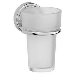 Мыльницы, стаканы и дозаторы - Стакан Elite Classic K041, 0