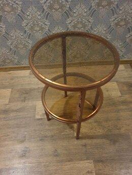 Столы и столики - Стол журнальный, 0