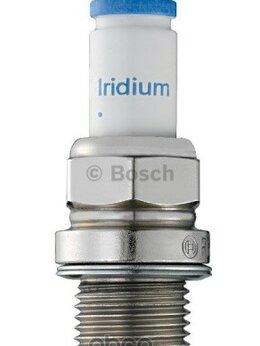 Двигатель и топливная система  - Свеча Зажигания 0242230528 Bosch 0242230528, 0