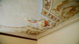Архитектура, строительство и ремонт - Нанесение декоративных покрытий, 0