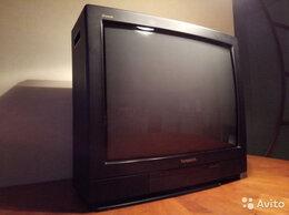 Телевизоры - Продаю… ТВ... PANASONIC    64*...  21 system 2…, 0