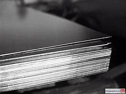 Металлопрокат - Лист оцинкованный 0,5х1250х2500, 0