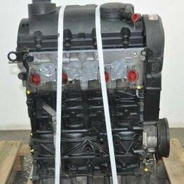 Двигатель и топливная система  - Двигатель BRT VW Sharan 2.0 TDi контрактный, 0