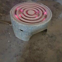 Плиты и варочные панели - Плитка электрическая , 0