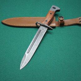 Ножи и мультитулы - Нож, 0