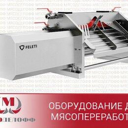 Прочее оборудование - Машина для отжима кишок LF-U, 0