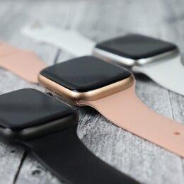 Умные часы и браслеты - Умные часы W26+ люкс аналог Apple Watch 6, 0