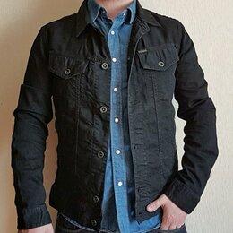 Куртки - Джинсовая куртка Replay, 0