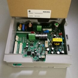 Аксессуары и запчасти - Блок управления (контроллер, плата) EQB 08-24HW 30017337A, 0