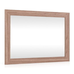 Кулоны и подвески - Зеркало подвесное в рамке МДФ, 0