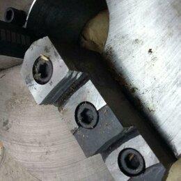 Токарные станки - Кулачки универсальные к токарному патрону ф500, 0