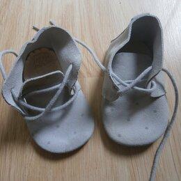 Обувь для малышей - Пинетки Испания, 0