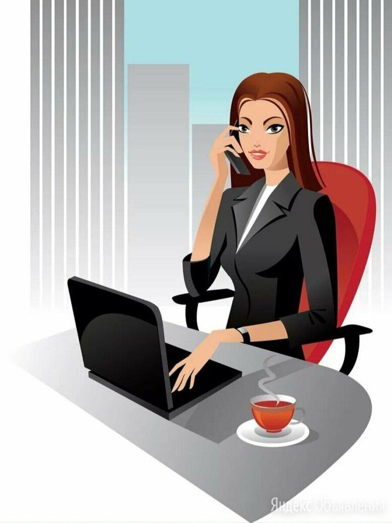 Менеджер офисных продаж - Менеджеры, фото 0